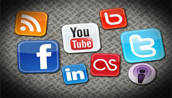 Use social media to better workplace engagement- positively.
